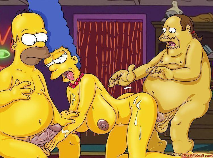 HQ-Comics-orgias-com-Marge-Simpson-10