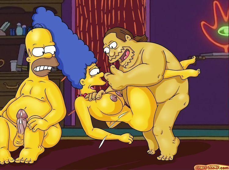 HQ-Comics-orgias-com-Marge-Simpson-11