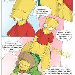 Bart Simpson come a professora - Foto 12