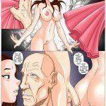 O sogro tarado sexual - Foto 12