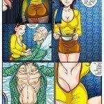 O sogro tarado sexual - Foto 3