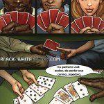 O jogo de poker - Parte 1 - Foto 12