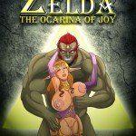 The Legend of Zelda – The Ocarina of Joy