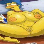 Simpsons – As fantasias eróticas de Marge