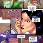 O médico assistente - Quadrinhos eróticos - Foto 2