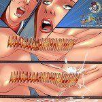 O médico assistente - Quadrinhos eróticos - Foto 24