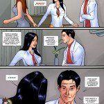 O médico assistente - Quadrinhos eróticos - Foto 26