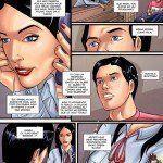 O médico assistente - Quadrinhos eróticos - Foto 3
