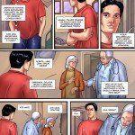 O médico assistente - Quadrinhos eróticos - Foto 6