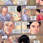 O médico assistente - Quadrinhos eróticos - Foto 7