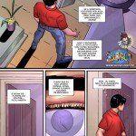 O médico assistente - Quadrinhos eróticos - Foto 8