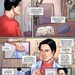 O médico assistente - Quadrinhos eróticos - Foto 9