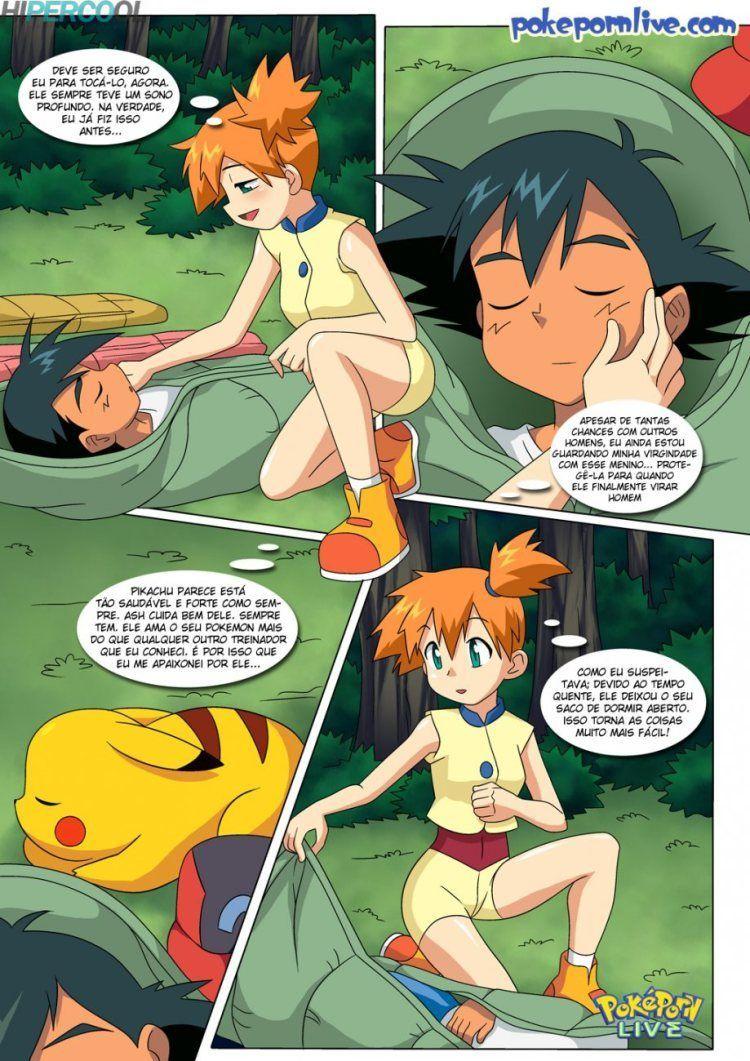 Has sex may pokemon