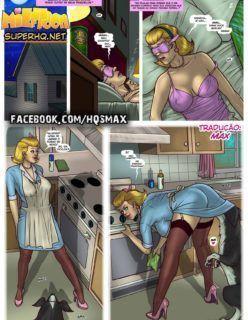 Quadrinho porno Milftoon – Mr Dickles