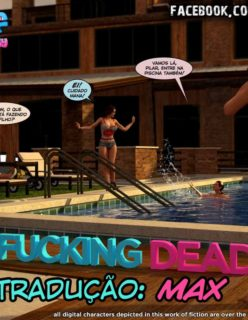 The Fucking Dead 1 – Hentai 3D