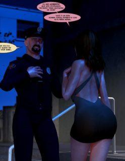About Time - Hentai Porno 3D - Foto 25