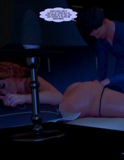 About Time - Hentai Porno 3D - Foto 58