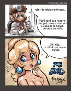 Dr. Mario XXX - Foto 21