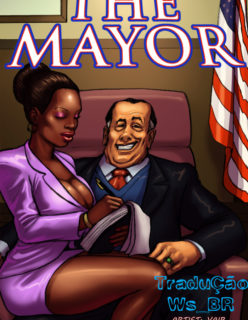 The Mayor 1 – O Prefeito tarado 1