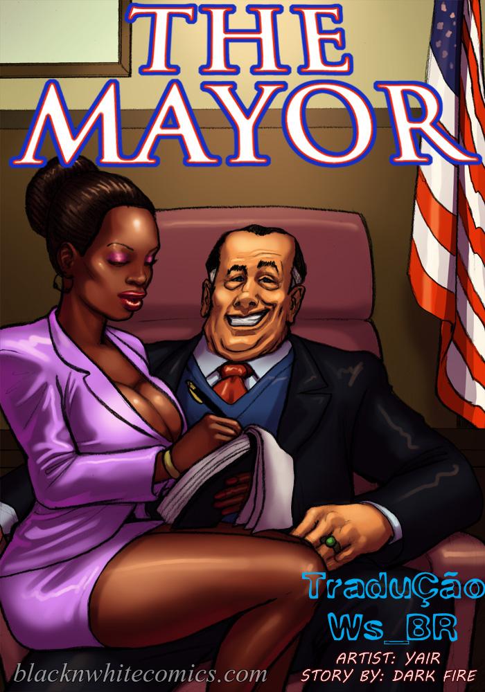 The Mayor 1 - O Prefeito tarado 1
