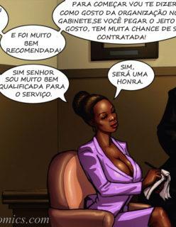 The Mayor 1 - O Prefeito tarado 1 - Foto 4