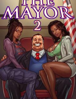 The Mayor 2 – O Prefeito tarado 2
