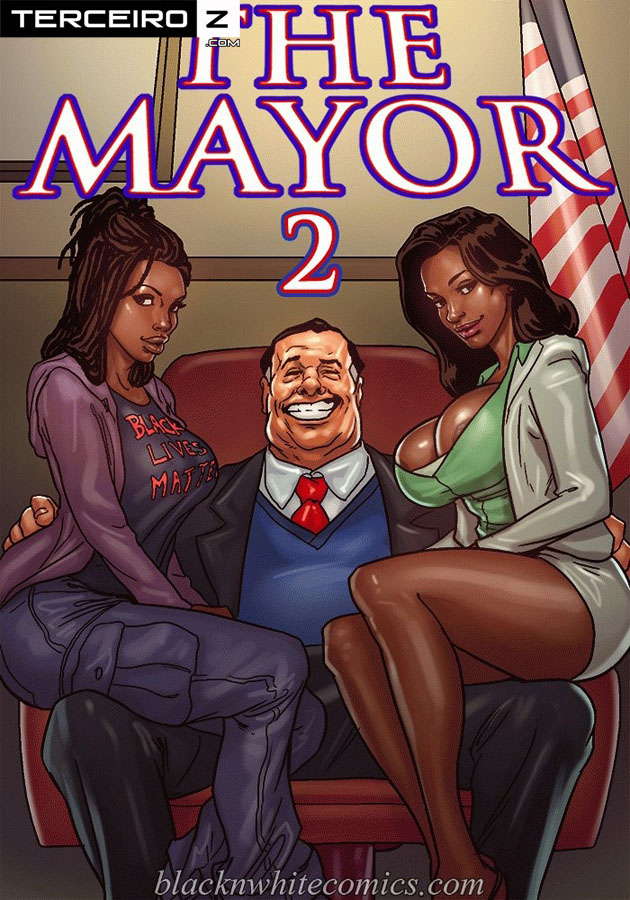 The Mayor 2 – O Prefeito tarado 2