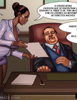The Mayor 2 - O Prefeito tarado 2 - Foto 2