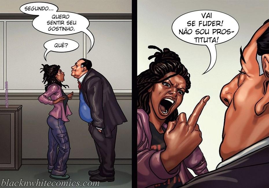 The Mayor 2 - O Prefeito tarado 2