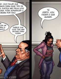 The Mayor 2 - O Prefeito tarado 2 - Foto 30