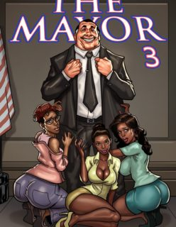 The Mayor 3 – O Prefeito tarado 3