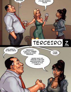 The Mayor 3 - O Prefeito tarado 3 - Foto 12