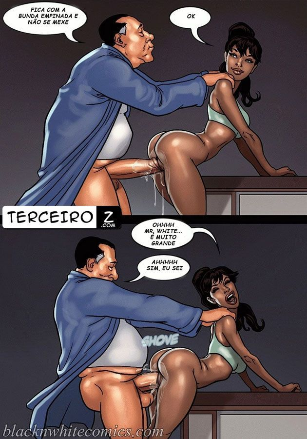 The Mayor 3 - O Prefeito tarado 3