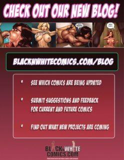 Art Class - Quadrinhos Porno - Foto 75