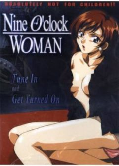 21-ji No Onna: Newscaster Katsuragi Miki