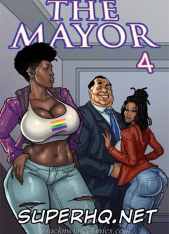The Mayor 4 – The Hentai Comics – Hentai e Quadrinhos Eróticos