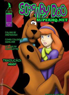 Screwby Doo – Hentai e Quadrinhos Eróticos SuperHQ